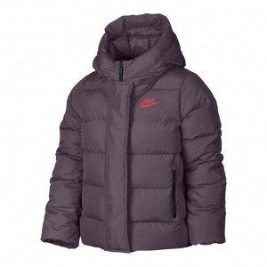 Куртка детская Модель: G NSW JKT UPTOWN 550 Бренд: Ni*ke