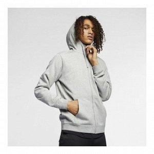 Джемпер мужской Модель: M NSW HOODIE FZ FT CLUB Бренд: Ni*ke