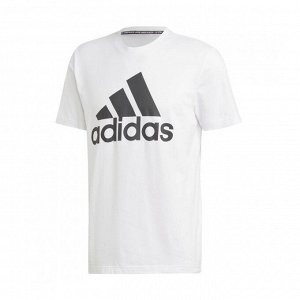 Футболка мужская Модель: MH BOS Tee WHITE/BLACK Бренд: Adi*das