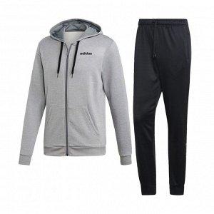 Спортивный костюм мужской Модель: MTS LIN FT HOOD MGREYH/BLACK Бренд: Adi*das