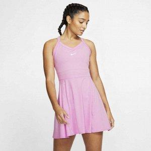 Платье женское Модель: W NKCT DRY DRESS Бренд: Ni*ke