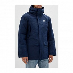 Куртка мужская Модель: PARKA PADDE CONAVY Бренд: Adi*das