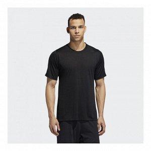 Футболка мужская Модель: FL_TEC Z FT CCO BLACK/BLACK Бренд: Adi*das