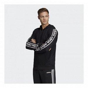 Джемпер мужской Модель: M C90 BRD FZ BLACK/WHITE Бренд: Adi*das