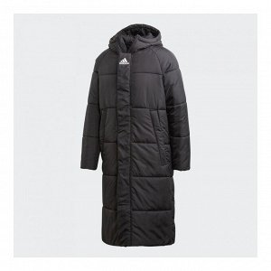 Куртка мужская Модель: BIG BAFFLE LONG BLACK Бренд: Adi*das