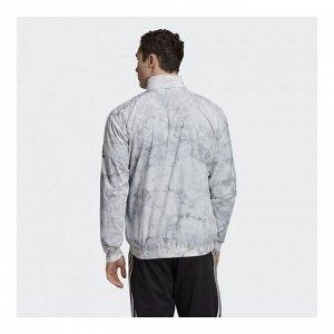 Куртка мужская Модель: ID SDYE CUP GREONE Бренд: Adi*das