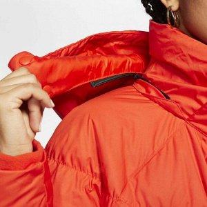 Куртка женская Модель: W NSW DWN FILL PARKA LONG STMT Бренд: Ni*ke