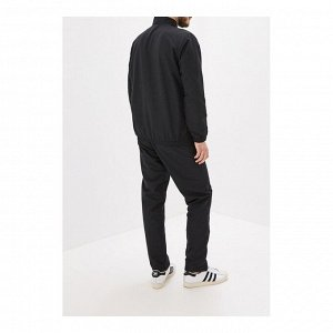 Спортивный костюм мужской Модель: MTS WV 24/7 C BLACK/BLACK Бренд: Adi*das