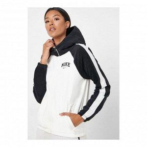 Куртка женская Модель: W NSW JKT VRSTY PLUSH Бренд: Ni*ke