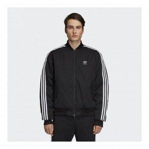 Куртка мужская Модель: MA1 PADDED BLACK Бренд: Adi*das