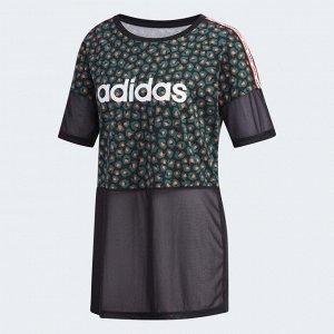 Футболка женская Модель: W FARM LOOS T Бренд: Adi*das