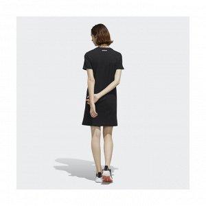Платье женское Модель: W E BRAND DRESS Бренд: Adi*das