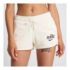 Шорты женские Модель: W NSW SHORT WSH Бренд: Ni*ke