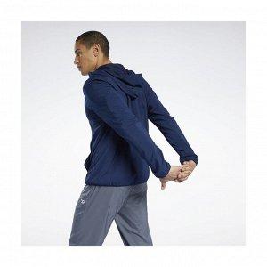 Куртка мужская Модель: TE Woven Jacket Бренд: Reeb*ok
