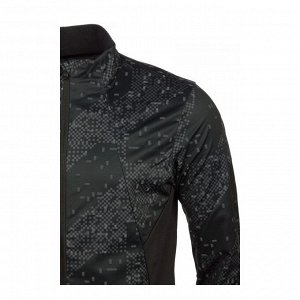 Куртка мужская Модель: LITE-SHOW WINTER JACKET Бренд: As*ics
