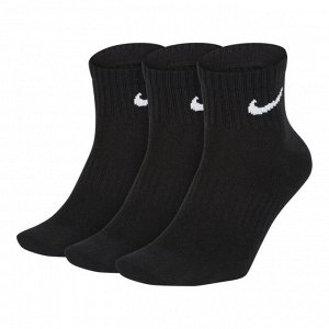 Носки Модель: Ni*ke Everyday Lightweight Ankle Бренд: Ni*ke