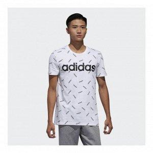 Футболка мужская Модель: M AOP TEE Бренд: Adi*das