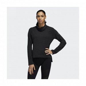 Джемпер женский Модель: COZY CU BLACK Бренд: Adi*das