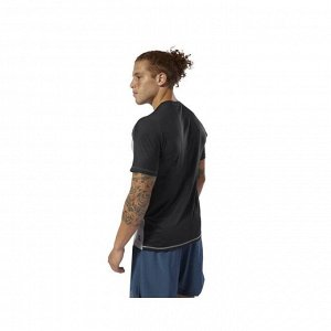 Футболка мужская Модель: LM SmartVent Move Tee Бренд: Reeb*ok