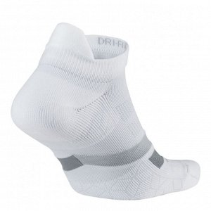 Носки Модель: Women's Ni*ke Dry Cushion Dynamic Arch No-Show Running Sock Бренд: Ni*ke