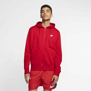 Джемпер мужской Модель: Ni*ke Sportswear Club Бренд: Ni*ke