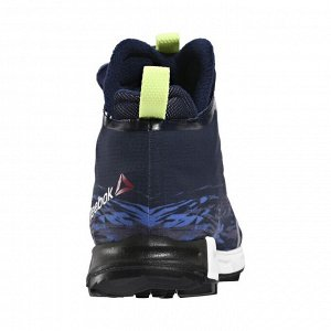 Кроссовки мужские Модель: WARM & TOUGH CHILL NAVY/BLUE/FLAH/WHT/B Бренд: Reeb*ok