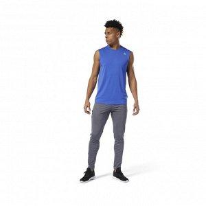 Брюки мужские Модель: WOR SL TRCKSTR PANT COLGR6/COLGR6 Бренд: Reeb*ok