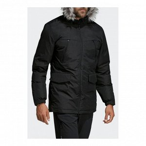 Куртка мужская Модель: SDP Jacket Fur BLACK Бренд: Adi*das