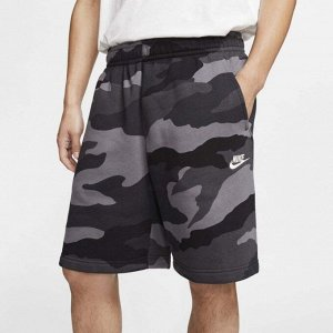Шорты мужские Модель: Ni*ke Sportswear Club Fleece Бренд: Ni*ke
