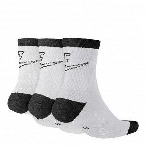 Носки Модель: Ni*ke Sportswear Striped Low Crew Socks (3 Pairs) Бренд: Ni*ke