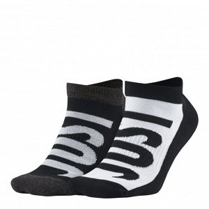 Носки Модель: Men's Ni*ke Sportswear No-Show Socks (2 Pair) Бренд: Ni*ke