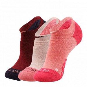 Носки Модель: Women's Ni*ke Dry Cushion No Show Training Sock (3 Pair) Бренд: Ni*ke