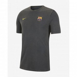 Футболка мужская Модель: FCB M NK TEE RETRO Бренд: Ni*ke