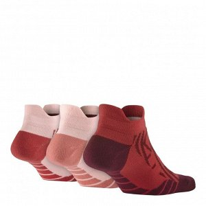 Носки Модель: Women's Ni*ke Dry Cushion Low GFX Training Sock (3 Pair) Бренд: Ni*ke
