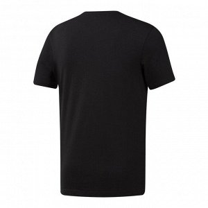 Футболка мужская Модель: RC Neon Retro Tee BLACK Бренд: Reeb*ok