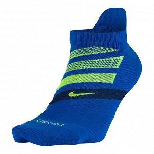 Носки Модель: Ni*ke Dri-FIT Cushion Dynamic Arch No-Show Running Socks Бренд: Ni*ke