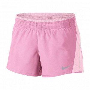 Шорты женские Модель: Women's Ni*ke 10K Running Shorts Бренд: Ni*ke