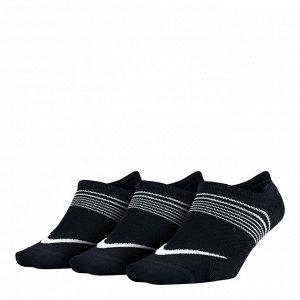 Носки Модель: 3PPK WOMEN'S LIGHTWEIGHT TRAIN (S, M Бренд: Ni*ke