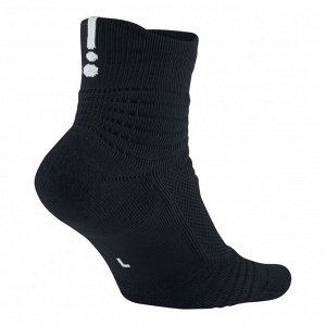 Носки Модель: Ni*ke BASKETBALL ELITE VERSATILITY MID (S,M,L,XL) Бренд: Ni*ke