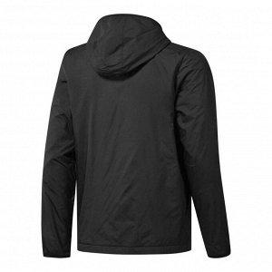 Куртка мужская Модель: OD FL JCKT BLACK Бренд: Reeb*ok