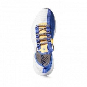 Кроссовки мужские Модель: SOLE FURY WHITE/COBALT/GOLD/GR Бренд: Reeb*ok
