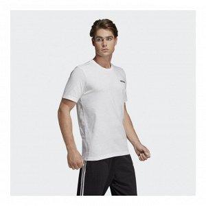 Футболка мужская Модель: E PLN TEE Бренд: Adi*das