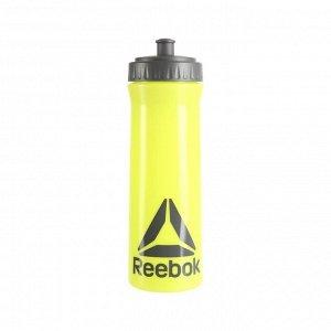 Бутылка для воды Модель: Water Bottle 750ml Green/Grey Бренд: Reeb*ok