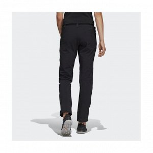 Брюки женские Модель: W Multi Pants black Бренд: Adi*das