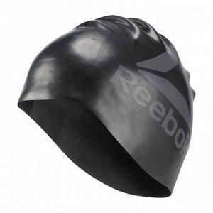 Шапочка для плавания Модель: SWIM U CAP BLACK/MEDGRE Бренд: Reeb*ok