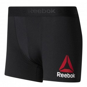 Плавки мужские Модель: X UFC FK BRIEF BLACK Бренд: Reeb*ok