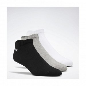Носки Модель: ACT CORE LOW CUT SOCK 3P Бренд: Reeb*ok