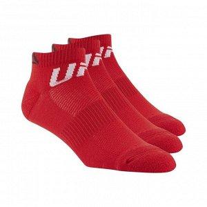 Носки Модель: UFC INSIDE SOCK PRIRED/PRIRED/PRIRED Бренд: Reeb*ok