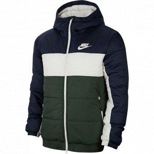 Куртка мужская Модель: M NSW SYN FILL JKT HD FZ Бренд: Ni*ke