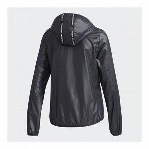 Ветровка женская Модель: W Fav Logo WB black Бренд: Adi*das